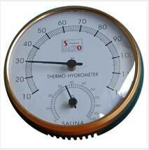 桑拿設備,桑拿房配件,桑拿房溫度計量器