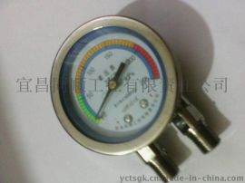不锈钢差压表压差表同顺工控TS-CB