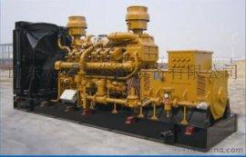 500KW天然氣發電機組 天然氣發電機
