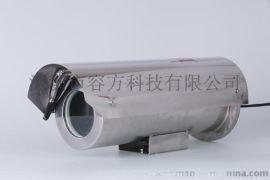 容方不锈钢带雨刷防爆护罩