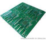 多层线路板厂家|电路板厂专业生产1-32层PCB板 工控线路板-深联电路