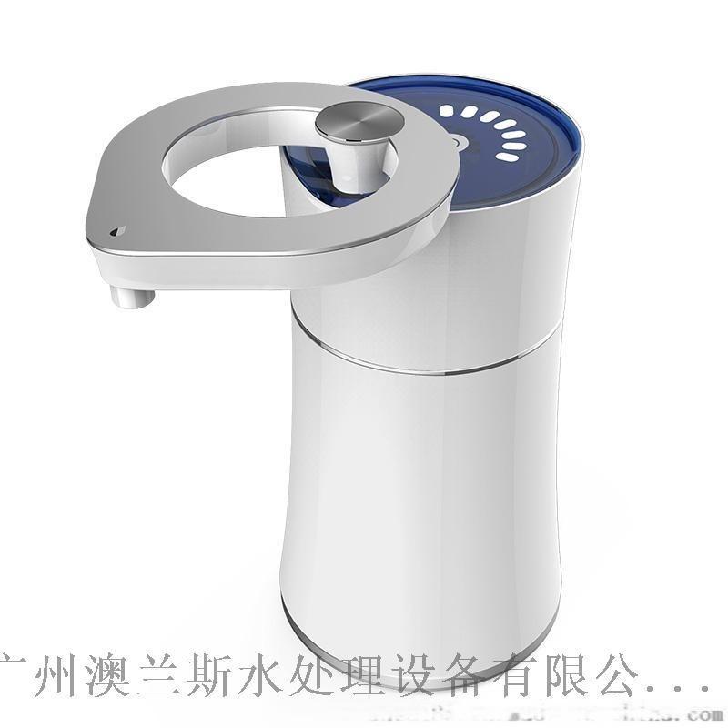 家用净水器直饮超滤机4级水龙头过滤器桌面台式厨房净水机会销健康礼品矿物质纯水机厂家OEM