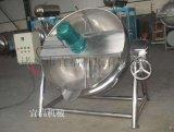 夾層鍋專業生產廠家 麻辣燙湯煮鍋 澆汁滷麪鍋
