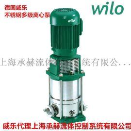 德国威乐MVI5202水泵维修配件