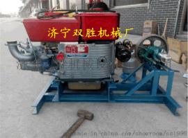 自动切断膨化机 小型江米辊机 17年新款膨化机