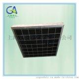活性碳空气板式过滤器量大优惠