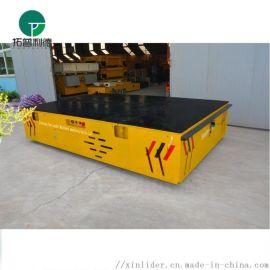 移动平台 胶轮  定制生产无轨道移动车
