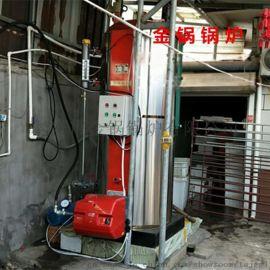 金锅厂家销售环保燃气蒸汽锅炉