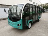 新能源14座電動觀光車配置及報價表