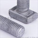 專業定製加工高強度耐腐蝕T型螺栓量大從優