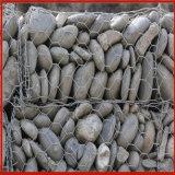 石笼网筐 格宾石笼网厂 雷诺护垫应用