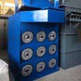 脉冲式滤筒除尘器A邵阳集中式焊接烟尘除尘器