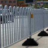 人行道京式护栏,防撞京式护栏