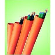 厂家长期供应各种规格PVC-C管电缆保护管