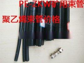 PE-ZKW10*1束管,煤矿用聚乙烯束管厂家,束管滤尘器