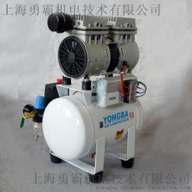 车载直流12V无油空气压缩机YB-W118/12V