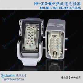 工业连接器,线束连接器,机械航空插头