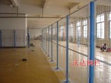 仓库隔断网1.8*3.0m库房防护网