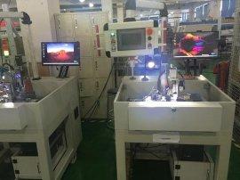 高精度微孔加攻机,自动钻微孔设备