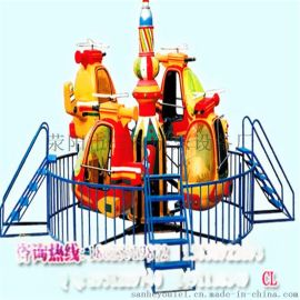 郑州三和游乐设备厂爆款游乐设备大眼飞机