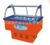 河南冷櫃展示櫃廠家 商業冰箱冰櫃批發