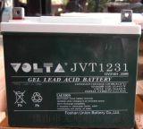 廠家供應12V31AH鉛酸膠體蓄電池