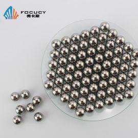 FOCUCY弗卡斯实验室行星式球磨机用304不锈钢研磨球 实验室高能球磨机球磨介质