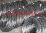聊城廠家生產冷拔絲供應2.2mm-10mm鐵絲鍍鋅鐵絲