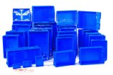 重慶大足 週轉箱  塑料箱 收碗箱 廠家直銷