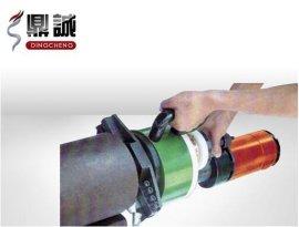钛合金刀片超强主轴!150型便携式管子坡口机13791771120