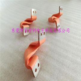 热缩管异型电池模组软连接