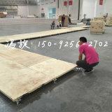 汽车地台板 北京汽车展览用地台板