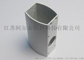 铝合金型材厂家 开模生产各种异型铝型材 非标型材 欢迎来图制样