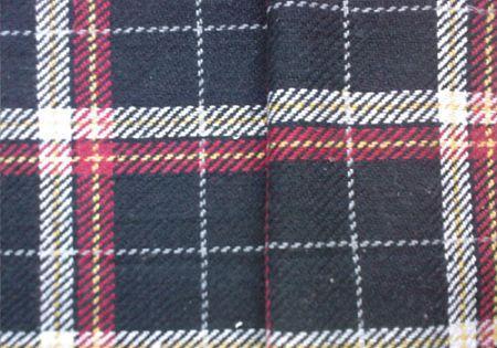毛纺粗纺面料(08074A)