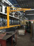 廠家電動懸臂吊2t 可移動單臂吊1t 小型單臂吊