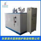 蒸汽發生器 臥式電加熱蒸汽發生器 熱水爐張家港富昶鍋爐