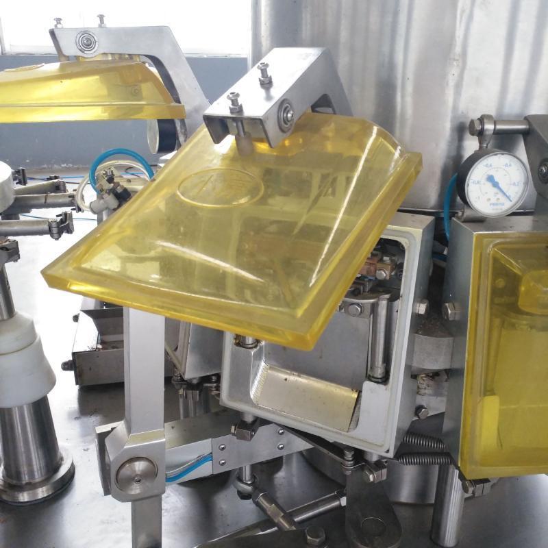 小康全自动真空包装机,豆干全自动给袋式真空包装机