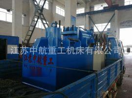 生产厂家500T液压圆管顶弯机 槽钢型材顶弯机 矿用工字钢顶弯机