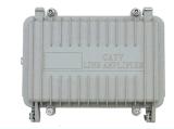 铝压铸防水壳 放大器壳 压铸铝盒
