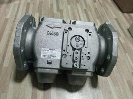 VGD41.100西门子燃气阀门