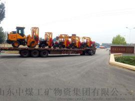 中煤集团公路打桩机,电线杆挖坑机现货供应