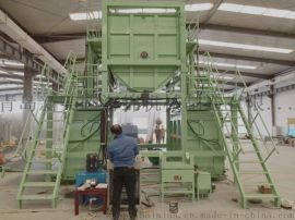 再生海绵设备价格多少用的是什么海绵材料