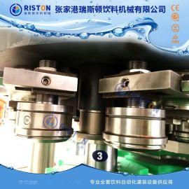 易拉罐灌装生产线,啤酒易拉罐灌装设备,果汁易拉罐灌装设备