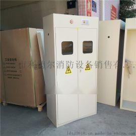 北京气瓶柜 工业安全气体防爆柜