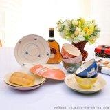 陶瓷食具套裝定制廠家/碗具訂做