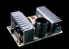 30W-650W内置,裸板,开放式医疗电源有60601-1认证
