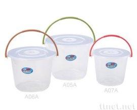 豆花透明桶(A05A~A07A)