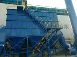 云南省哪里有生产化肥厂专用除尘设备 48袋单机袋式除尘器厂家直销