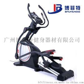 商用橢圓機 健身房有氧器材專業橢圓機健身車設備廠家批發直銷