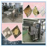 合肥 天妇罗章鱼裹粉机生产线 自动天妇罗章鱼上浆机